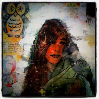 Hagit.rozanes.mixed media